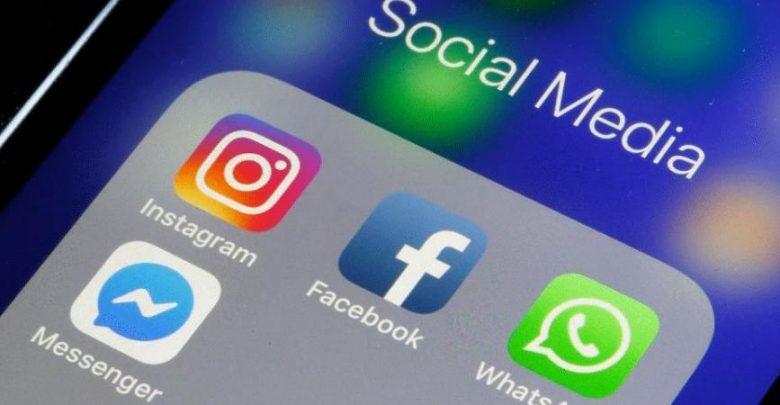 """""""هواتف هواوي"""" لن تُباع مع تطبيقات فيسبوك وواتساب وإنستاجرام…"""