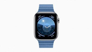 Photo of watchOS 6 يقدم إمكانات متطورة في الصحة واللياقة لساعة Apple Watch