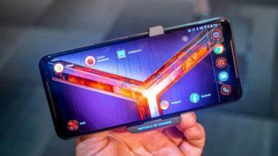 Photo of Asus ROG Phone II: مواصفات ومميزات وسعر هاتف أسوس المخصص للألعاب