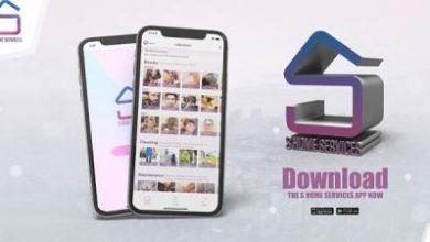 Photo of إطلاق تطبيق S Home Services لجميع الخدمات المنزلية في الإمارات