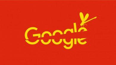 """جوجل تؤكد تخليها عن مشروع """"محرك البحث الصيني"""""""