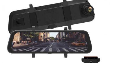 Photo of صفقة اليوم .. نظام الرؤية الخلفية المتكامل للسيارات myGEKOgear Infiniview Lite