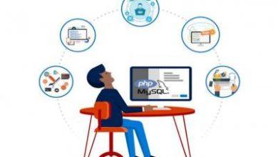 Photo of صفقة اليوم.. خصم 98% على حزمة PHP وMySQL لتطوير الويب