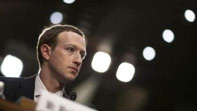 Photo of بشأن انتهاكات الخصوصية.. فيسبوك تدفع 5 مليارات دولار