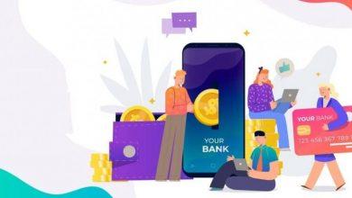 Photo of 5 تطبيقات تساعد الشباب على توفير المال