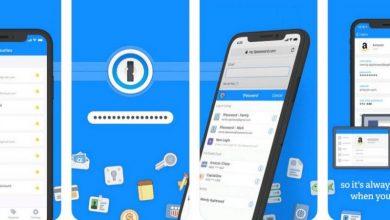 Photo of 5 تطبيقات لتأمين حساباتك من الاختراق.. تعرف عليها