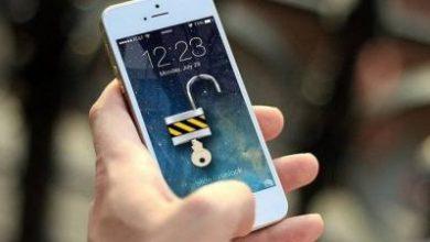 """Photo of """" آبل"""" تصلح الثغرة التي سمحت بكسر حماية آيفون بنظام iOS 12.4"""