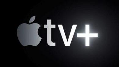 Photo of خدمة Apple TV + قادمة في نوفمبر بسعر اشتراك 9.99 دولار شهريًّا