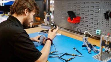 Photo of آبل تعلن للمرة الأولى بيع قطع غيار آيفون إلى محلات الصيانة غير الرسمية