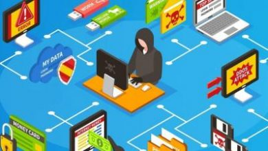 Photo of أشهر 5 هجمات إلكترونية تستهدف الشركات الصغيرة