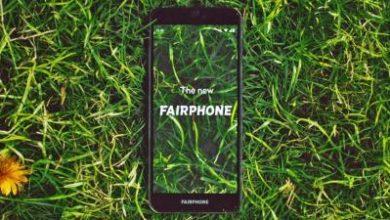 Photo of الإعلان عن هاتف Fairphone 3 الصديق للبيئة