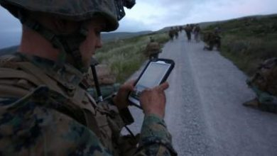 Photo of الجيش الأمريكي يستعمل إلكترونيات بمخاطر أمنية معروفة