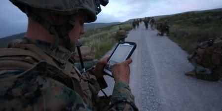 الجيش الأمريكي يستعمل إلكترونيات بمخاطر أمنية معروفة