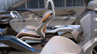 Photo of تعرف على سيارة Bentley EXP 100 GT عن طريق تطبيق الواقع المعزز
