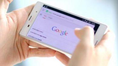 """Photo of جوجل تتيح لمستخدمي """"أندرويد"""" في أوروبا اختيار محرك البحث الافتراضي"""