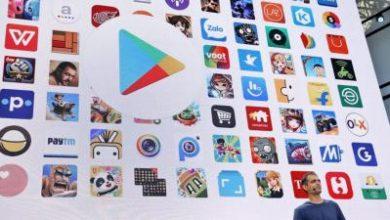 Photo of جوجل تسحب 85 تطبيق أندرويد ضار من متجرها