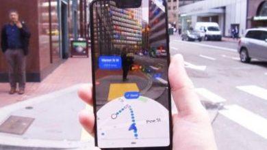 Photo of خرائط جوجل تضيف خيارات جديدة لرحلات الترانزيت..