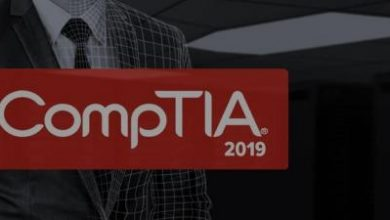 Photo of صفقة اليوم.. خصم 97% على الحزمة التدريبية الكاملة لشهادات CompTIA لعام 2019