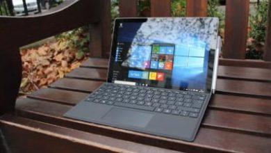 """Photo of """"مايكروسوفت"""" تعلن عن أجهزة Surface جديدة في 2 أكتوبر"""