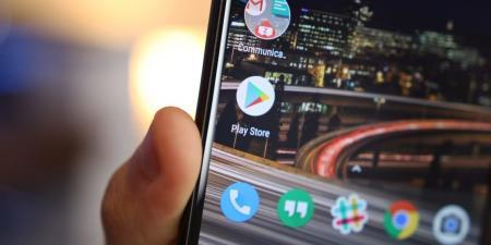 متجر جوجل بلاي يستضيف أكثر من 200 تطبيق ضار