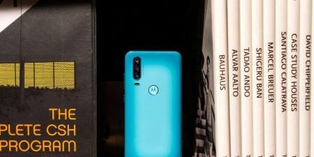 موتورولا تجلب ميزات كاميرا GoPro عبر هاتفها الجديد