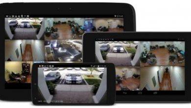 Photo of 3 خطوات بسيطة لتحويل هاتفك القديم إلى كاميرا أمنية
