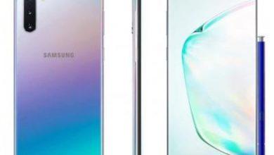 Photo of 4 أشياء يتوقع إعلانها خلال حدث هاتف Galaxy Note 10