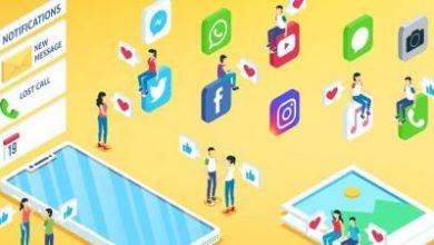 Photo of 6 نصائح لاختيار منصة التواصل الاجتماعي المناسبة لعملك