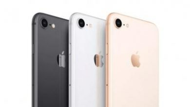 "Photo of "" آبل"" تخطط لإطلاق iPhone SE جديد في عام 2020"