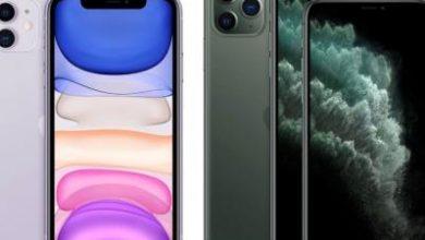 Photo of أبرز 5 ميزات جديدة في كاميرا هواتف iPhone 11