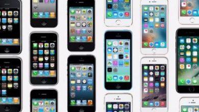Photo of أجهزة آيفون القادمة تتميز بتصميم مشابه لتصميم iPhone 4
