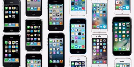 أجهزة آيفون القادمة تتميز بتصميم مشابه لتصميم iPhone 4
