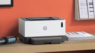 Photo of HP تطرح أول طابعة ليزر في العالم بدون خرطوشة في السوق السعودي