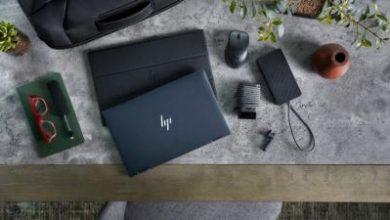 Photo of HP تقدم حاسب محمول مع عمر بطارية 24.5 ساعة