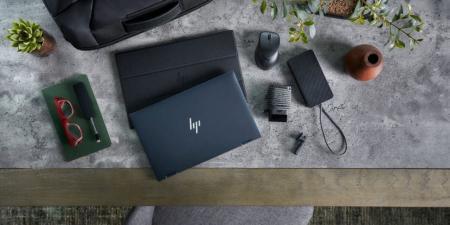 HP تقدم حاسب محمول مع عمر بطارية 24.5 ساعة