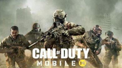 "Photo of إطلاق لعبة ""Call of Duty ..Mobile"" للهواتف الذكية في الأول من أكتوبر"