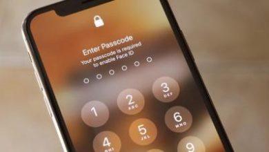 """ثغرة في نظام أبل الجديد iOS 13 تسمح بتجاوز """"قفل الشاشة"""""""