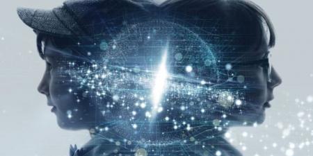 التخاطر الإلكترونالتخاطر الإلكتروني .. مفهوم جديد للتواصل في 2050!ي .. مفهوم جديد للتواصل في