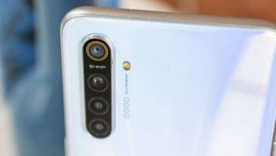 """Photo of ريلمي تكشف عن الهاتف الذكي الجديد """"Realme XT"""" المزود بكاميرا 64 ميجابيكسل"""