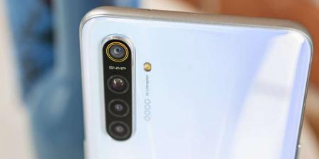 """ريلمي تكشف عن الهاتف الذكي الجديد """"Realme XT"""" المزود بكاميرا 64 ميجابيكسل"""