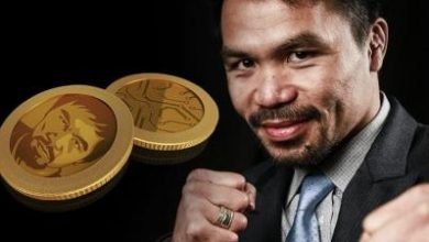 Photo of بطل ملاكمة فلبيني يطلق عملته المشفرة Pac