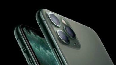 Photo of محلل: الطلب على iPhone 11 أفضل من التوقعات