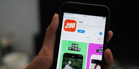 تطبيق صيني لاستبدال الوجوه يثير موجة من الإنتقادات