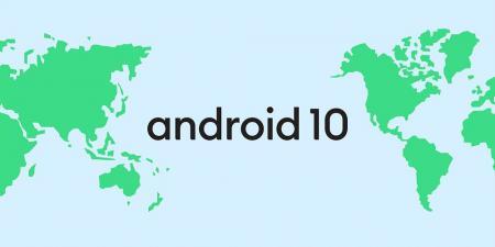 رسمياً – هذا هو موعد إطلاق تحديث اندرويد 10 !