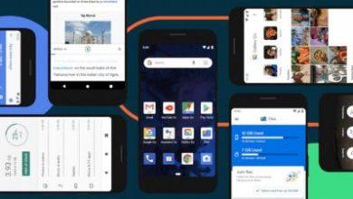 Photo of جوجل تعلن عن إطلاق أندرويد 10 (إصدار جو) مع العديد من التحسينات