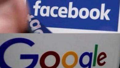 """""""جوجل"""" و""""فيسبوك"""" ترفضان اتهامات روسيا بشأن الإعلانات السياسية"""
