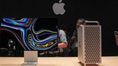 Photo of حواسيب Mac Pro تتسبب بمشكلة لاستوديوهات هوليوود