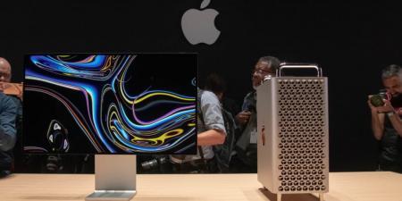 حواسيب Mac Pro تتسبب بمشكلة لاستوديوهات هوليوود