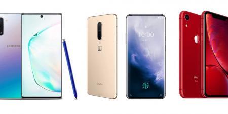 مع عودة الدراسة.. أبرز 7 هواتف ذكية تناسب الطلاب خلال عام 2019