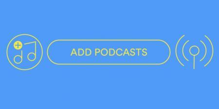 سبوتيفاي تدعم إضافة النشرات الصوتية إلى قوائم التشغيل